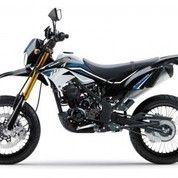 Kawasaki D-Tracker ( Kreedit Tanpa DP Bunga 0% ) (14434545) di Kota Bandung