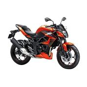 Kawasaki Z250SL ABS Sepeda Motor - Orange ( Kreedit Tanpa DP Bunga 0% ) (14434785) di Kota Bandung