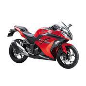 Kawasaki Ninja 250 Sepeda Motor ( KREEDIT TANPA DP DAN BUNGA 0% )