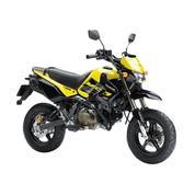 Kawasaki KSR Pro?( KREEDIT TANPA DP DAN BUNGA 0% ) (14435443) di Kota Bandung