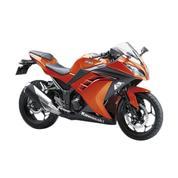 Kawasaki Ninja 250 Fi?( KREEDIT TANPA DP DAN BUNGA 0% )