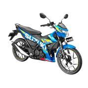 Suzuki All New Satria F150?( KREEDIT TANPA DP DAN BUNGA 0% ) (14437259) di Kota Bandung