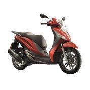 Vespa Piaggio New Medley 150 ABS S I-Get Rosso Ibis( KREEDIT TANPA DP DAN BUNGA 0% ) (14437463) di Kota Yogyakarta