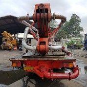 Concrete Pump Truck - Hino IHI - 36m Double (4 Arms) (14438825) di Kota Jakarta Barat