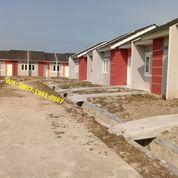 Rumah Di Krawang 2 Kamr Tidur Angsuran Murah Banget