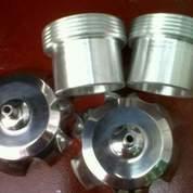 Tutup Tangki Aluminium KLX/TS (14441847) di Kab. Tegal