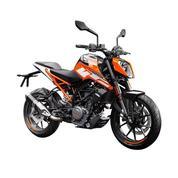 KTM New Duke 250 ABS?( KREEDIT TANPA DP DAN BUNGA 0% ) (14442355) di Kota Tangerang Selatan
