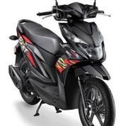 Honda Beat New 2018?( KREEDIT TANPA DP DAN BUNGA 0% ) (14442711) di Kota Yogyakarta