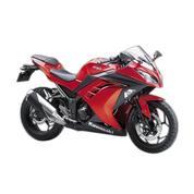 Kawasaki Ninja 250 Fi( KREEDIT TANPA DP DAN BUNGA 0% )