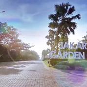 CLUSTER MATSU RIVER GARDEN JAKARTA GARDEN CITY READY STOCK (14444141) di Kota Jakarta Timur