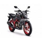 Honda CB150RR All New 2018 (Kreedit Tanpa Dp Bunga 0%)