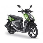 Yamaha Xride 125 All New 2018 (Kreedit Tanpa Dp Bunga 0%) (14446027) di Kota Tangerang