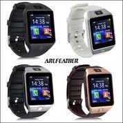SmartWatch U9/DZ09 Original Smart Watch Black / Hitam / Putih / Silver / Gold / Mirip IWacth Apple