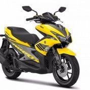 Yamaha Aerox Vva New Tahun 2018(KREEDIT TANPA DP BUNGA0%) (14448631) di Kab. Lebak