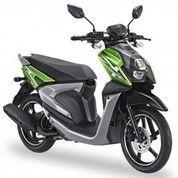 Yamaha All New X Ride Tahun 2018(KREEDIT TANPA DP BUNGA 0%) (14448801) di Kab. Lebak