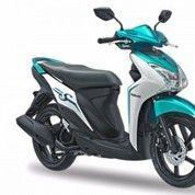 Yamaha Mio S Tahun 2018(KREEDIT TANPA DP BUNGA 0%) (14448945) di Kab. Lebak