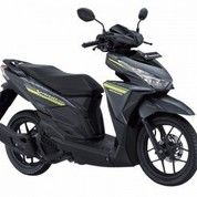 Honda Vario 125 Esp Tahun 2018 (KREEDIT TANPA DP BUNGA 0%) (14449055) di Kab. Lebak