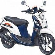 Yamaha Fino 125 Fi Tahun 2018(KREEDIT TANPA DP BUNGA 0%) (14449387) di Kab. Lebak