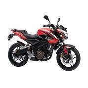 Kawasaki Pulsar 200NS RED?( KREEDIT TANPA DP DAN BUNGA 0% )