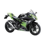 Kawasaki Ninja 250 SE LTD?( KREEDIT TANPA DP DAN BUNGA 0% )