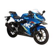 Suzuki GSX-R 150( KREEDIT TANPA DP DAN BUNGA 0% ) (14450547) di Kota Bandung