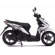 Honda Beat Street Tahun 2018 (KREEDIT TANPA DP BUNGA 0%) (14450853) di Kab. Tangerang