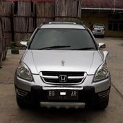Honda CR-V 2004 Manual 2.0 Cc (14451555) di Kota Palembang
