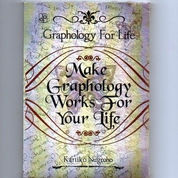 Buku GRAPHOLOGY For Life