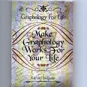 Buku GRAPHOLOGY For Life