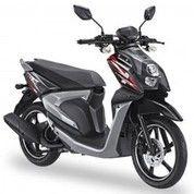 Yamaha New X Ride Tahun 2018 (KREEDIT TANPA DP BUNGA 0%) (14453445) di Kab. Tangerang