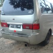 Kia Travello Thn 2007, Lengkap, Mesin Terawat, No Minus (14461245) di Kota Banjarmasin