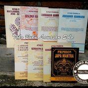 Primbon Betaljemur Seri Lengkap 8 Buku