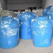 Septic Tank BioSurya, SepticTank BioFil, Ramah Lingkungan, Anti Korosi