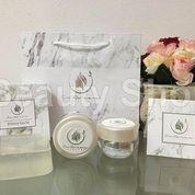 Im Qween Skin Care Asli Paket Normal (14476585) di Kota Jakarta Selatan