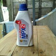 AHM OIL Honda MPX2 Untuk Matic (14477431) di Kab. Blora