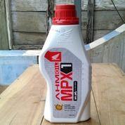 AHM OIL Honda MPX1 Untuk CUB @ Sport (14477517) di Kab. Blora