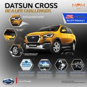 Promo Datsun Cross TDP 20Jutaan