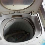 Mesin Cuci 1 Tabung Bekas , Sangfgup Kami Beli (14487747) di Kota Yogyakarta