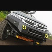 Bemper/Tanduk Depan Mitsubishi All Nww Pajero Sport (14494383) di Kota Jakarta Pusat