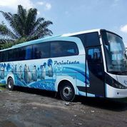 Bus Pariwisata Mercedes Benz OH1526