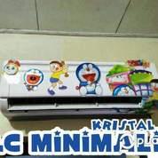 AC Minimalis Kristal 17 Watt Cakung Jaktim 3 Pk Remote (14499701) di Kota Jakarta Selatan