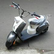 Motor Mini Ana Scoopy (14503549) di Kota Jakarta Utara