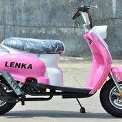 Motor Mini Ana Ana Scoopy (14503871) di Kota Tangerang Selatan