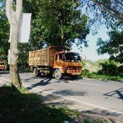 Tanah 1.22Ha Tepat Di Pinggir Jalan Raya Utama Lembar Mataram (14511039) di Kab. Lombok Barat