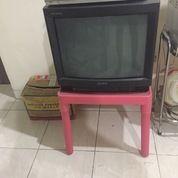 Televisi Bekas Sony 21 Inch
