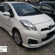 Toyota Yaris S Mt Tahun 2012 (14513543) di Kota Pekanbaru