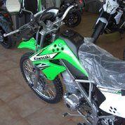 Motor Trail Kawasaki KLX 125 Cc (14514273) di Kab. Siak