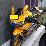 Megelli RE 250cc Tahun 2013 CAMEL ROSSI GP 2006 (14519595) di Kota Malang