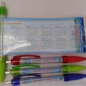 Pulpen - Pen Kalender Untuk Promo Dan Souvenir (14526807) di Kota Tangerang