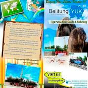 Semi Backpacker Trip To Belitung (14527127) di Kab. Belitung
